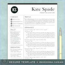 Color In Resume Freeletter Findby Co