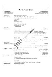 17 best ideas about resume outline resume job sample resumes for high school students resumecareer