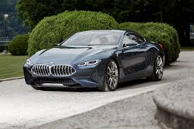 2018 bmw 8 series gran coupe. Fine Gran Show More And 2018 Bmw 8 Series Gran Coupe I