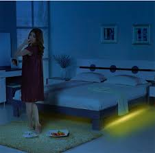 under bed led lighting. Unique Bed Automatic Shut Off Dual Sensor Motion Activated Light Kit Innovative LED  Flex Strip Under Bed Lights And Led Lighting T