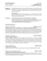 Resume Templates Mac 56 Images Professional Resume Example