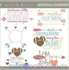 Arrow Quotes Interesting Arrow Quotes Clipart Dorky Doodles
