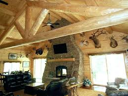 used wood burning fireplace inserts with er see through indoor outdoor arched black double doors installation