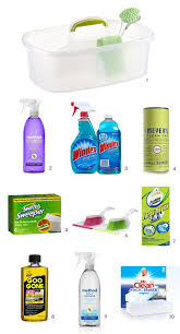 best bathroom cleaning products. 10 Must-Have Essentials For A Well Stocked Housecleaning Kit Best Bathroom Cleaning Products