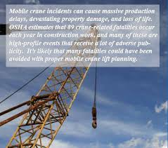 Crane Weight Chart Mobile Crane Safety Factors Affecting Rated Capacity