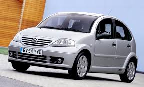 Citroën C3 Hatchback Review (2002 - 2010) | Parkers