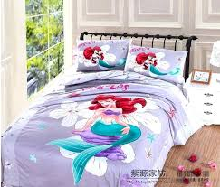 little mermaid bedroom sets little mermaid bedding sets the little mermaid single bed quilt cover set little mermaid bedroom sets little mermaid twin bed