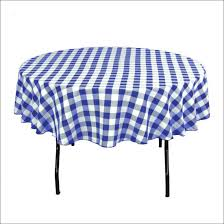 what size of tablecloth for a 60 inch round table