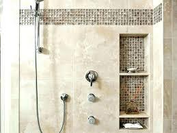 shelves in tile shower shower shelf tiles bathroom niche ideas bathroom niche ideas bathroom tile shower shelves home design ideas shower shelf for existing