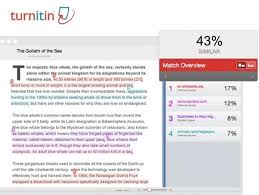 how do turnitin and other plagiarism checking websites check  another plagiarism checker unplag checks against the internet in real time using yahoo and bing index it means that this plagiarism detector will not