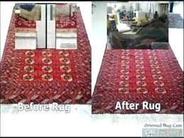 how to clean large area rugs at home best way to clean a rug elegant best