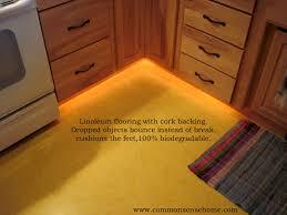eco friendly flooring common sense home