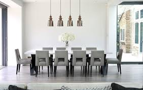 dining table seats 14 ikea. modern dining chairs ikea room contemporary with long table white walls grey chair seats 14