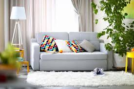 decorate a gray couch throw pillows
