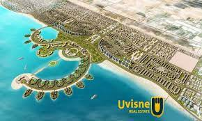 المنصورة الجديدة New Mansoura - اجمل مدينة في المنصورة