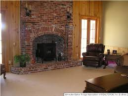 i love this fireplace surround minus the wood burning stove maybe with a fireplace insert