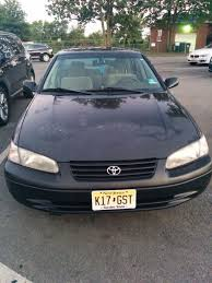 1999 Toyota Camry LE Car - Urgent Sell/ Used Toyota Camry Cars in ...