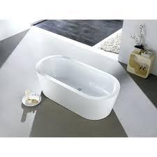 bathtub 60 inch freestanding bathtub tubs contemporary 60 inch