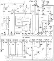 repair guides wiring diagrams wiring diagrams autozone com 22re ecu pinout at 22re Engine Wiring Harness Diagram
