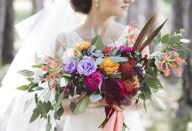 Jakou Kytici Na Svatbu Klasické I Originální Květiny ženycz