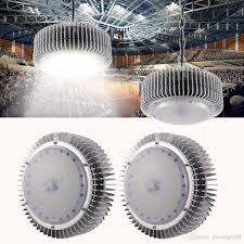 Led Heat Sink Design 2019 Fast Shipping Led High Bay Light Heat Sink 100w 200w Industrial Lighting Hang High Bay Light New Reflector Design From Jieminglight 92 27