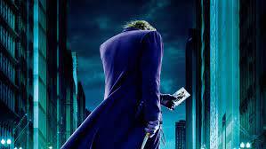 Dark Knight Joker in 4K Ultra HD ...