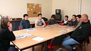 le conseil munil des jeunes à l indépendant à carcassonne où comment une rédaction traite l info minute par minute