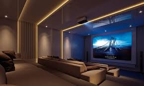 Top 40 Home Theater Design Ideas Attention Trust Enchanting Best Home Theater Design