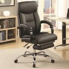 desk chair footrest. Delighful Desk Monimus HighBack Executive Chair Inside Desk Footrest