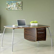 office table design trends writing table. Source: Http://theofficestylist.com/wp-content/uploads/2010/03/KnuDesk3_550x550.jpg Office Table Design Trends Writing R