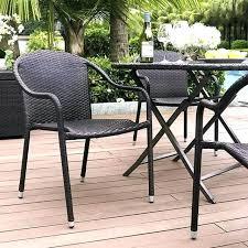 crosley patio furniture brands 1 co 5 piece group palm harbor rattan65