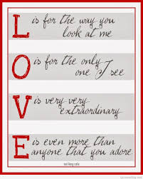 Quotes About English Love 92 Quotes