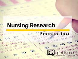 nursing leadership and management test nursing test questions nursing research