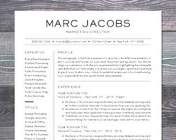 Download Free Modern Resume Templates For Word Free Modern Resume Templates For Word Resumes Nti