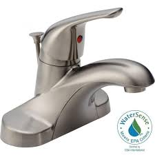 medium size of bathroom faucet brass faucets single handle delta repair sink oil rubb how