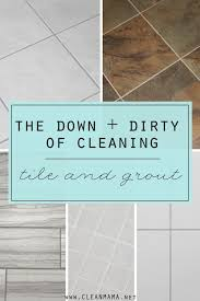 best way to clean bathroom tile. Bathroom Tiles: The Down And Dirty Of Cleaning Tile Grout Clean Mama Tiles Best Way To I