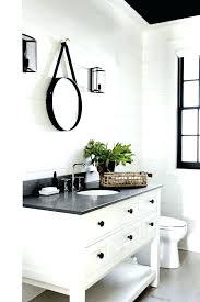 Black And Gold Bathroom Decor Medium Size Of Grey Accessories White