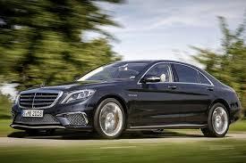 mercedes benz new car release2014 Mercedes Benz SClass Details Revealed Launch Date Set