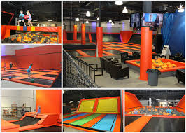 Big Air Trampoline Park New Location Plan A Day Out Blogbig Air