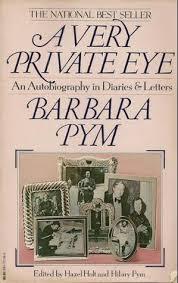 MarysLibrary: A Very Private Eye by Hazel Holt and Hilary Pym