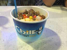 photo of chillz frozen yogurt grand terrace ca