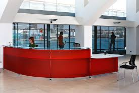1 school reception design interior