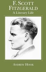 <b>F</b>. <b>Scott</b> Fitzgerald - A Literary Life | <b>A. Hook</b> | Palgrave Macmillan