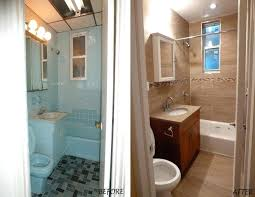 bathroom remodel pictures before and after. Small Remodeled Bathrooms Before And After Bathroom Remodels Master Ideas Remodel Pictures E
