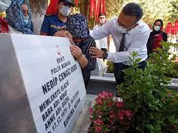 15 Temmuz Şehitleri Aydın'da anıldı - Haberler