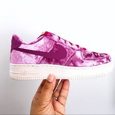 Nike Air Force 1 Size Chart Nike Air Force 1 Lv8 Tea Berry Bordeaux Nwt