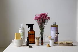 10 all natural homemade cleaning solutions sprays