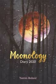 Details About Moonology Diary 2020 Yasmin Boland