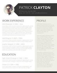 85 Free Resume Templates For Ms Word Template Web Designer Resume