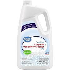 carpet and upholstery cleaner. great value oxy carpet \u0026 upholstery cleaner, and cleaner